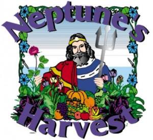 Neptune's Harvest Logo