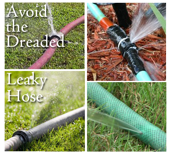Buy The Best Garden Hose 4 Things To Look For