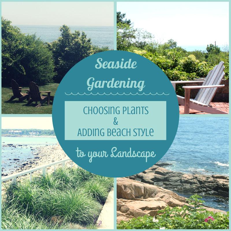 Seaside Gardening